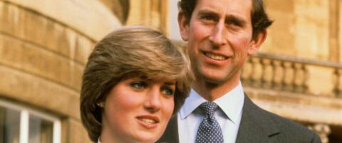 Hevdet prins Charles drev PR-kampanje etter Dianas d�d