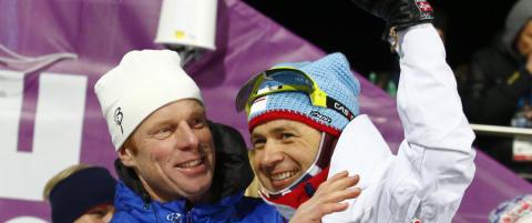 Fire nordmenn blant tidenes 100 beste idrettsut�vere