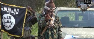 Historien om Boko Haram.  Slik ble de en av verdens farligste islamistgrupper