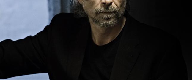 Karl Ove Knausg�rd om skjebne og tilfeldighet