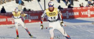 Jan Schmid beste norske p� tredjeplass