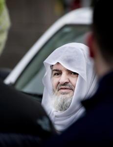 Her er islamistenes bakmann i Norge