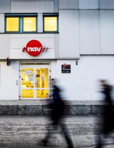 Sjokkrapport fra NAV: �n av tre NAV-ansatte f�lte seg presset til � jukse