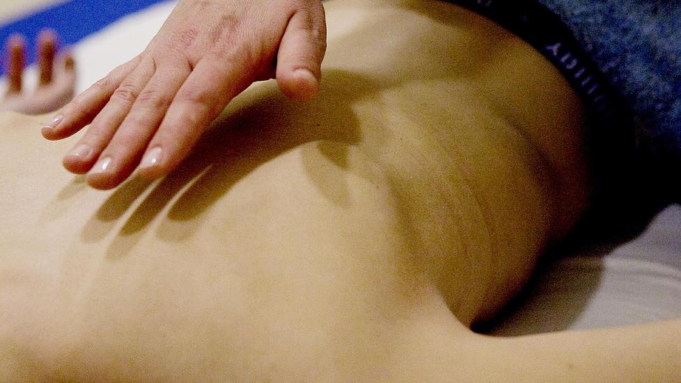 massasje sex med flere