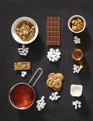 Forskere sier sukker er den nye tobakken. De mener den dreper deg sakte