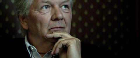 Stalsberg & Ambj�rnsen avsl�rt som mystisk thrillerpoesipar
