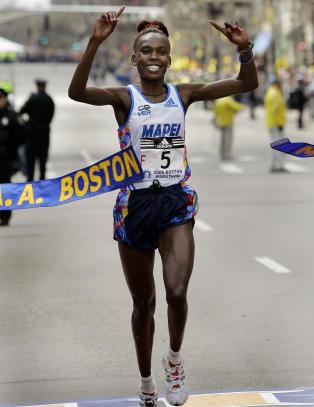 Kenya vil knuse dopingkultur - innf�rer nye rutiner