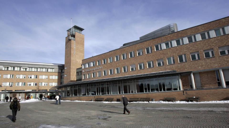 akershus universitetssykehus avdelinger
