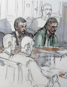 Terrorbrorens mentor fordømmer angrepene: - Han visste ikke hvordan muslimer skulle oppføre seg