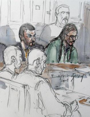 Terrorbrorens mentor ford�mmer angrepene: - Han visste ikke hvordan muslimer skulle oppf�re seg