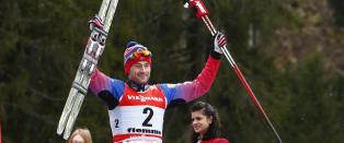 Northug fristes av Canada-tour - innstilt p� � bli enig med skiforbundet om ny avtale