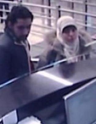 Tyrkia: - Etters�kt kvinnelig islamist er i Syria