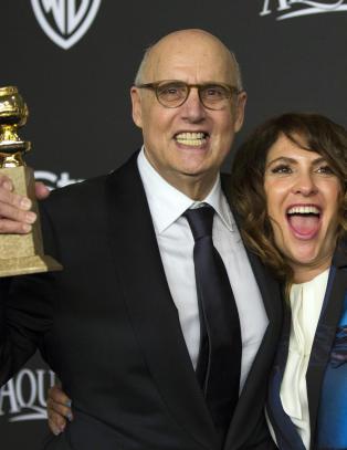 Hollywood-kred til Amazon etter Golden Globe