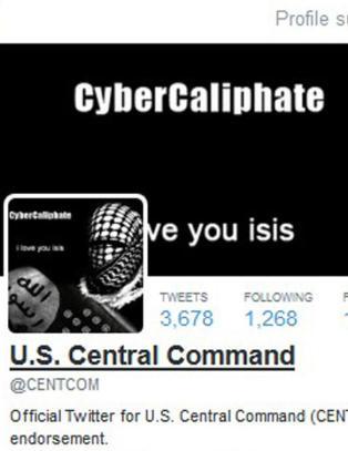 Brite knyttes til hacking av amerikansk Twitter-konto