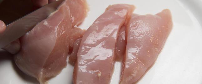 Kyllingsalget stuper etter bakteriefunn