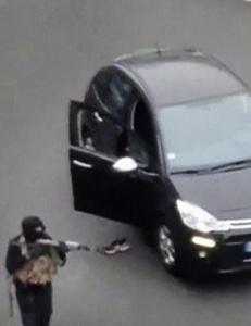 Al-Qaida i Jemen tar ansvar for terrorangrepet p� Charlie Hebdo