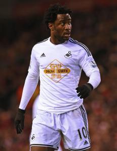 Bonys fotballforbund meldte ham klar for City. S� nektet begge lag