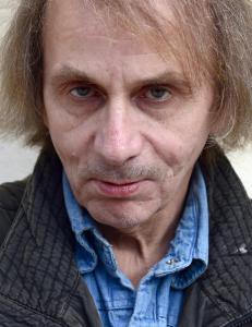 Fransk forfatter flyktet fra Paris etter terrorangrepet