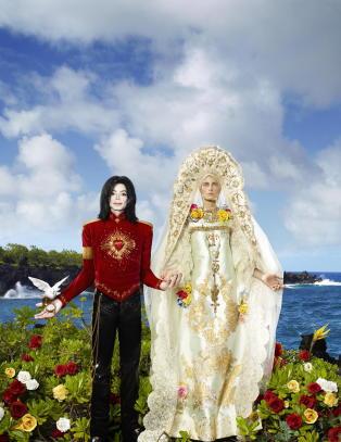 Brydde Michael Jackson seg om �oss�?