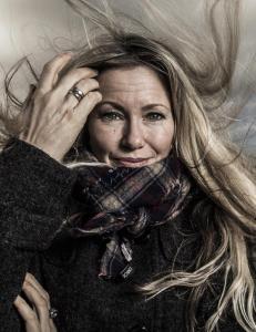 Siri Kalvig (44) v�knet opp til tidenes bakrus