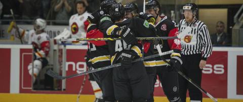 Oilers tok et langt steg mot seriegull i Hamar