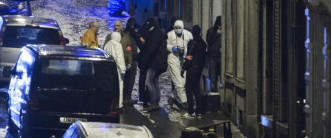PST vil unders�ke sammenheng mellom Syria-farere i Belgia og Norge
