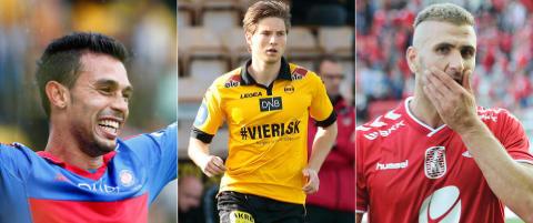 Regelbomba som gj�r situasjonen dramatisk for norske klubber