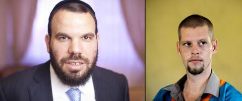 Her er UDs hemmelige plan: Omstridt diamantmilliard�r skal redde Joshua French