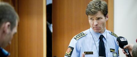 Aktor snudde etter sju dager: Ber retten frifinne Oslo kommune etter eldred�dsfall