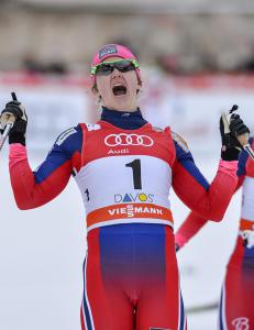 15 nordmenn klare for sprintfinaler