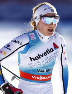 De norske jentene knust av Sverige p� oppl�pet