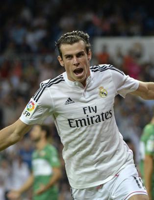 - United vil bytte De Gea mot Bale