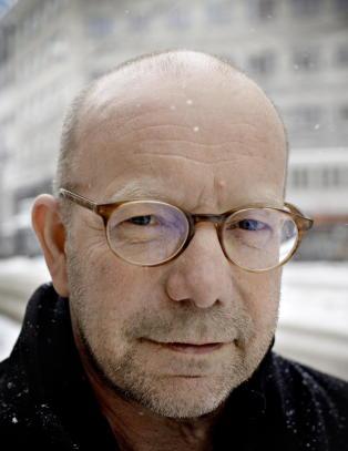 Jonas Fjeld om USA-eventyret: - Uvirkelig