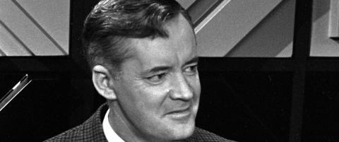 Kjell Arnljot Wig er d�d