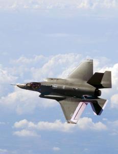 Snowden bekrefter kinesisk hacking av Norges nye jagerfly