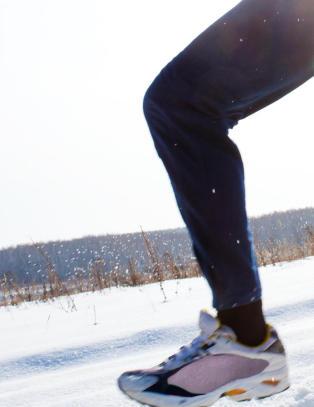 300 000 nordmenn rammes av vondt i kneet. Her er r�dene som hjelper