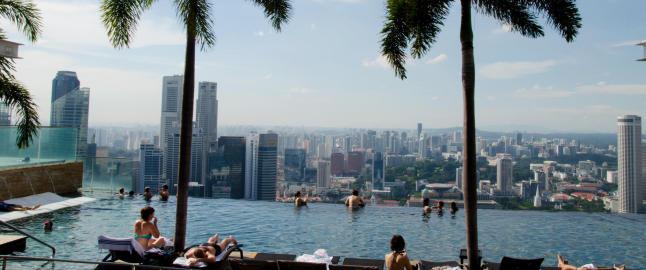 Derfor er Singapore verdens hotteste reisem�l i 2015