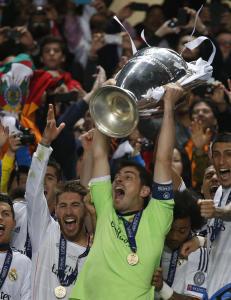 Neste �rs vinner av Champions League blir 130,5 millioner kroner rikere