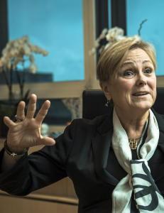 S���� store forskjeller: Enorme variasjoner i norske kommuners kultursatsing
