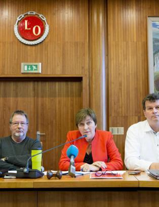 LO, Unio og YS skaper en un�dvendig dommedagsstemning