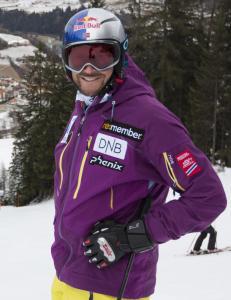 Lund Svindals comeback etter skaden har g�tt over all forventning