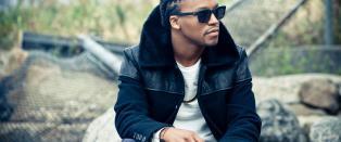 Bl�ser nytt liv i rapkarrieren