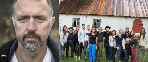�Farmen�-Olav Harald om �Anno�: - Det er flaut likt
