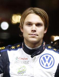Mikkelsen beste norske p� sjuendeplass i Rally Monte Carlo