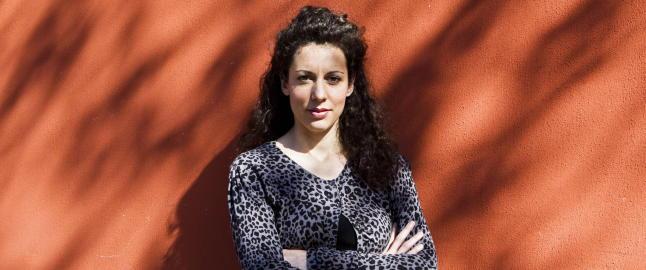 Silvia Avallone setter en tidvis glitrende samtidsdiagnose p� dagens Italia