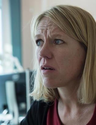 Anniken Huitfeldt hevder at hennes stemme mot obligatorisk hijab i Iran ikke vil bli h�rt hvis hun blir i Norge og boikotter Stortinget-reisen til landet, slik to andre stortingsrepresentanter gj�r.