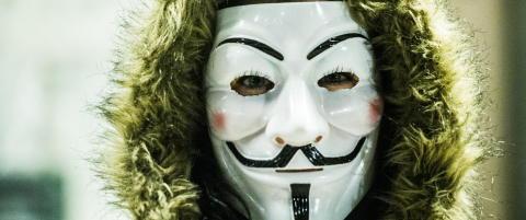 F�rst angrep Anonymous IS. N� skal �Operasjon D�dsetere� knuse pedofiliringer