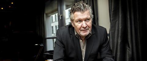 �Kampen om Tungtvannet�-regiss�r f�r 12 millioner til ny tv-serie