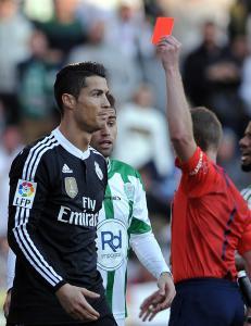 - Ronaldo er inne i en t�ff periode. Han er ingen maskin