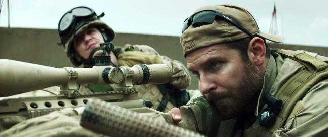 Amerikanske muslimer truet etter Eastwood-film